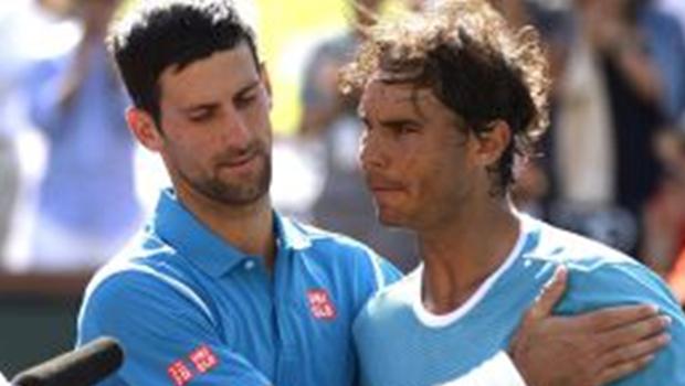 Rafa Nadal believes