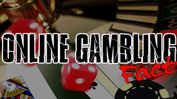Online Gambling Facts