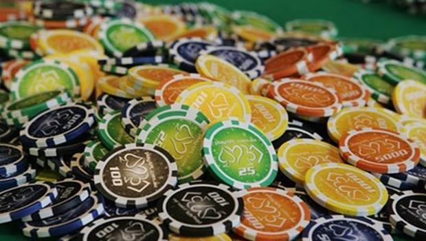 Casino Robbed