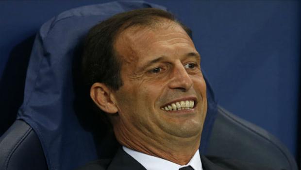 Juventus coach