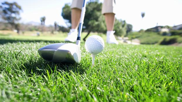 Golf needs refreshment