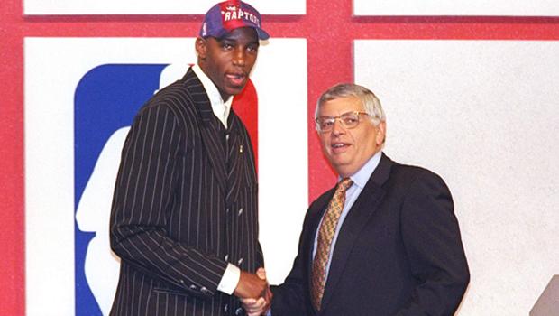 NBA Age Limits