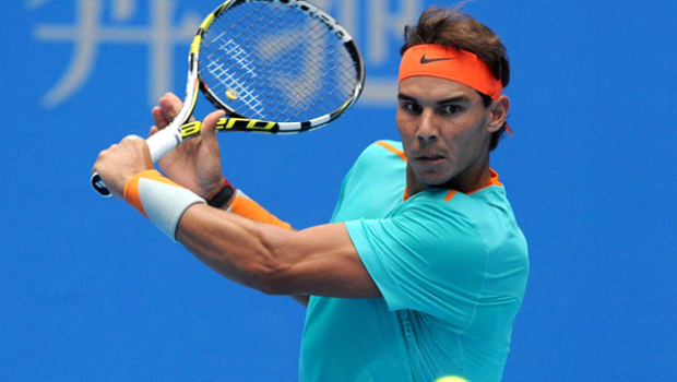 Nadal goes for the title