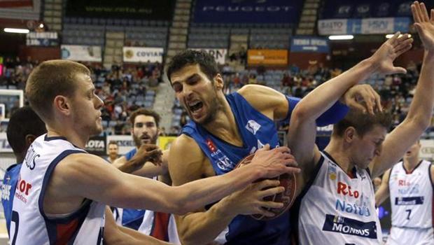 Gipuzkoa Basket aspires