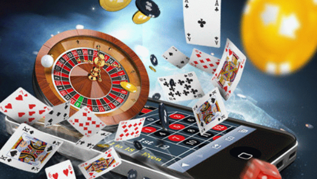 Advances in online casinos