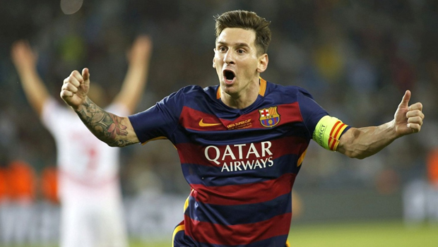 Messi with a betting problem