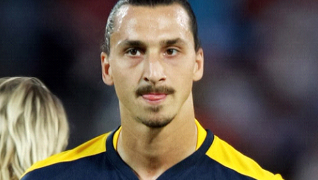 Is Ibra in trouble?