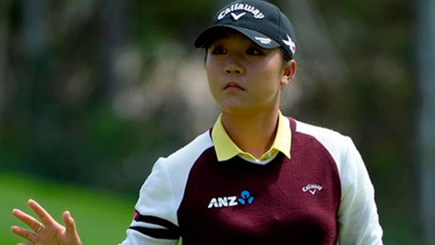 First major station on the LPGA with all favorite
