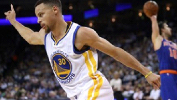 Warriors set record for victories in basketball USA