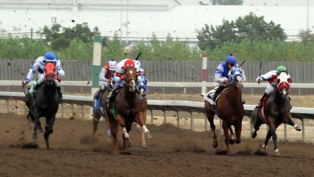 Horse Racing ends 150 years old tradition