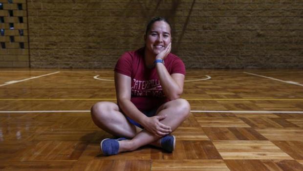 Meet Mariela Iglesias