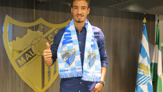 Málaga makes official