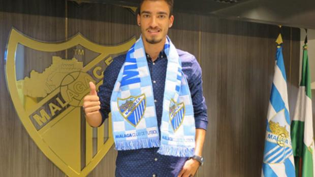 Málaga makes official