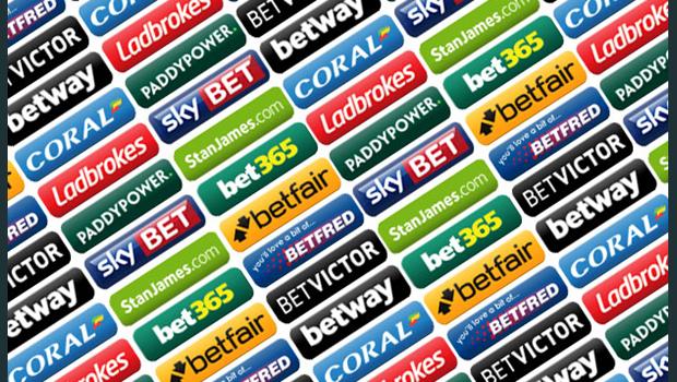 Choosing bookmaker online?