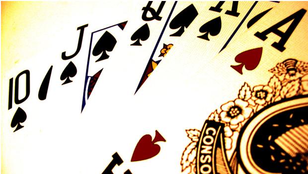 Online Gambling Secrets