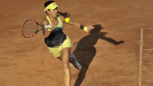 Sorana Cirstea qualified