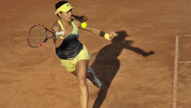 Sorana Cirstea qualified