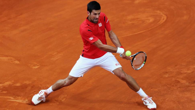 Everybody bets on Novak for Roland Garros