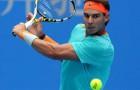 Nadal goes