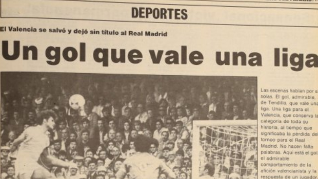 Real Madrid in history