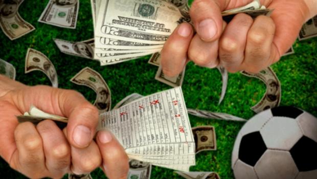 Make Fast Money Betting