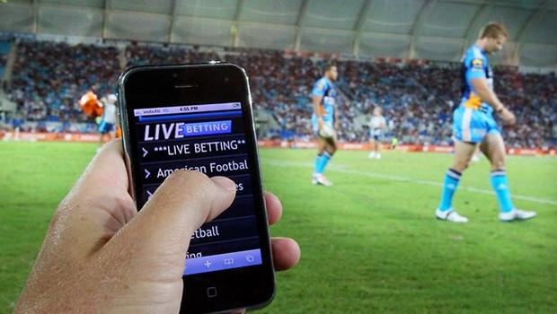 The skill of Online Football Betting