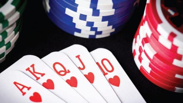 Etiquette in a Casino