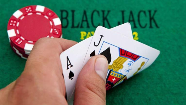 Formula for Black Jack Winners