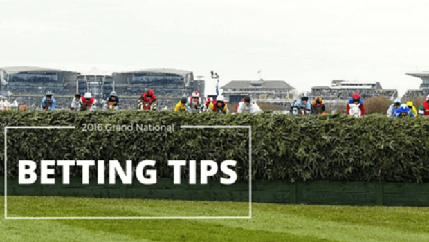 Horse race betting tips