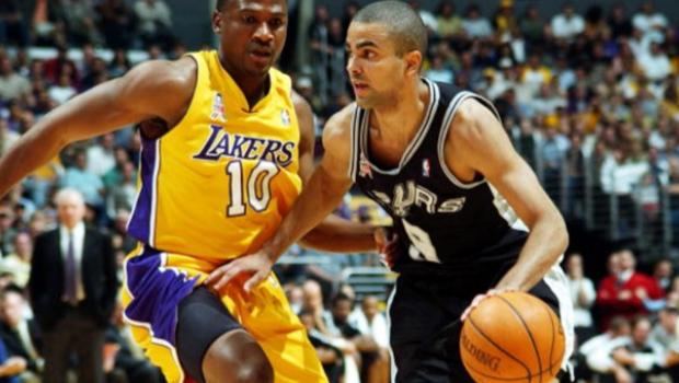 Spurs vs. Thunder