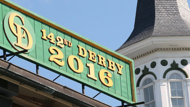 Kentucky Derby Prep Races