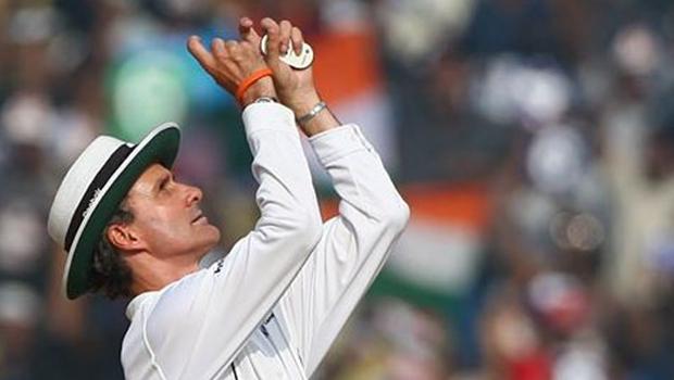 Impressive Umpire