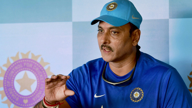 Ravi Shastri the director of Indian cricket team is disappointed to miss the coach job