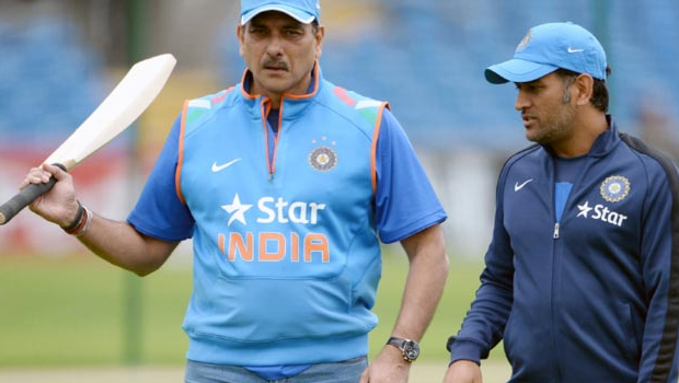 Coach is very much important for the game and also for the cricket players