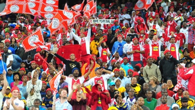 Fans role in the game of football and the tournament