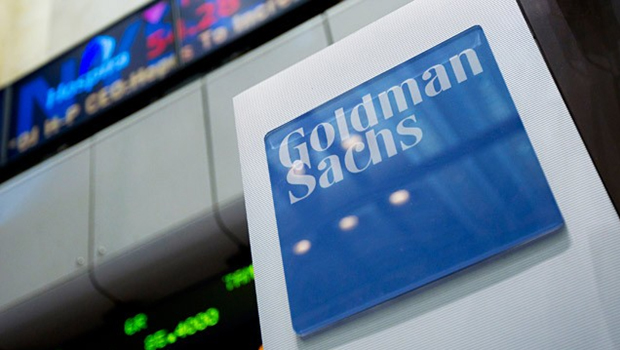 Goldman Sachs predicts