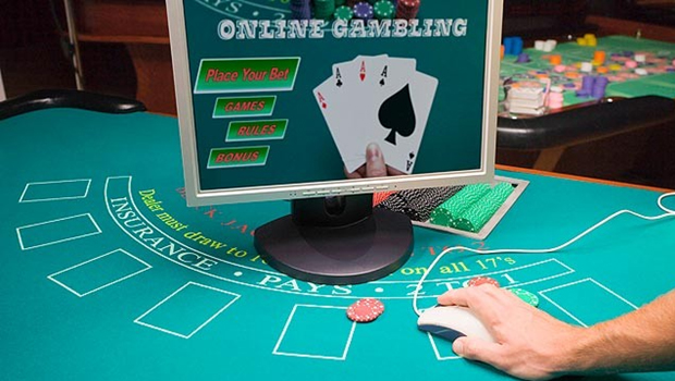 Gambling Online Benefits