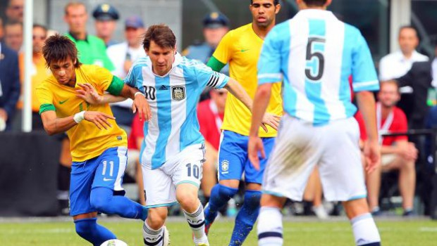 Argentina football team facing issue