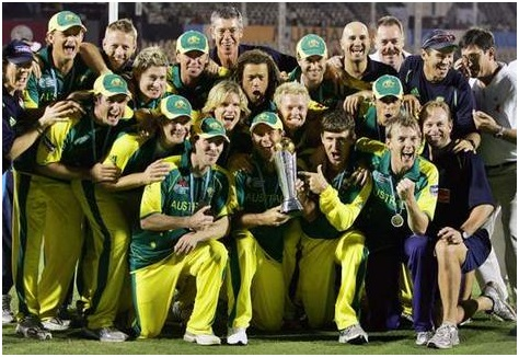 Australian cricket players have admitted their involvement in betting