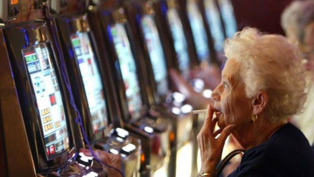 Gambling and the addiction that swipes