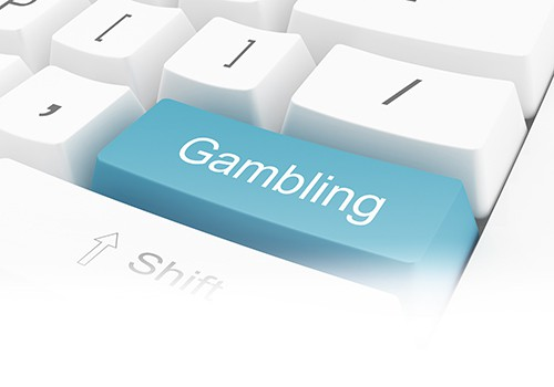 Gambling world problems