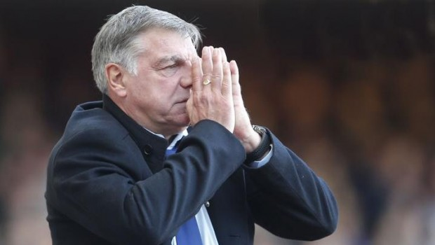 Good time for Allardyce to take become manager of England Football team
