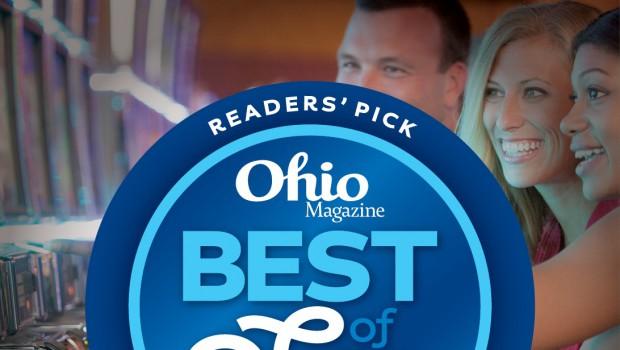 Great gambling in Ohio