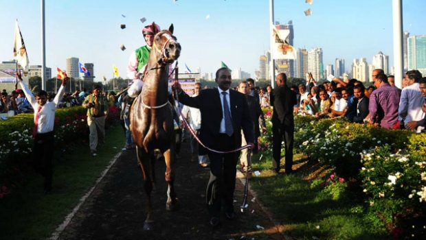 INDIA ready for  Monsoon Horse Racing Season