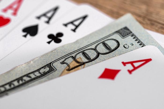 essays on legalizing gambling