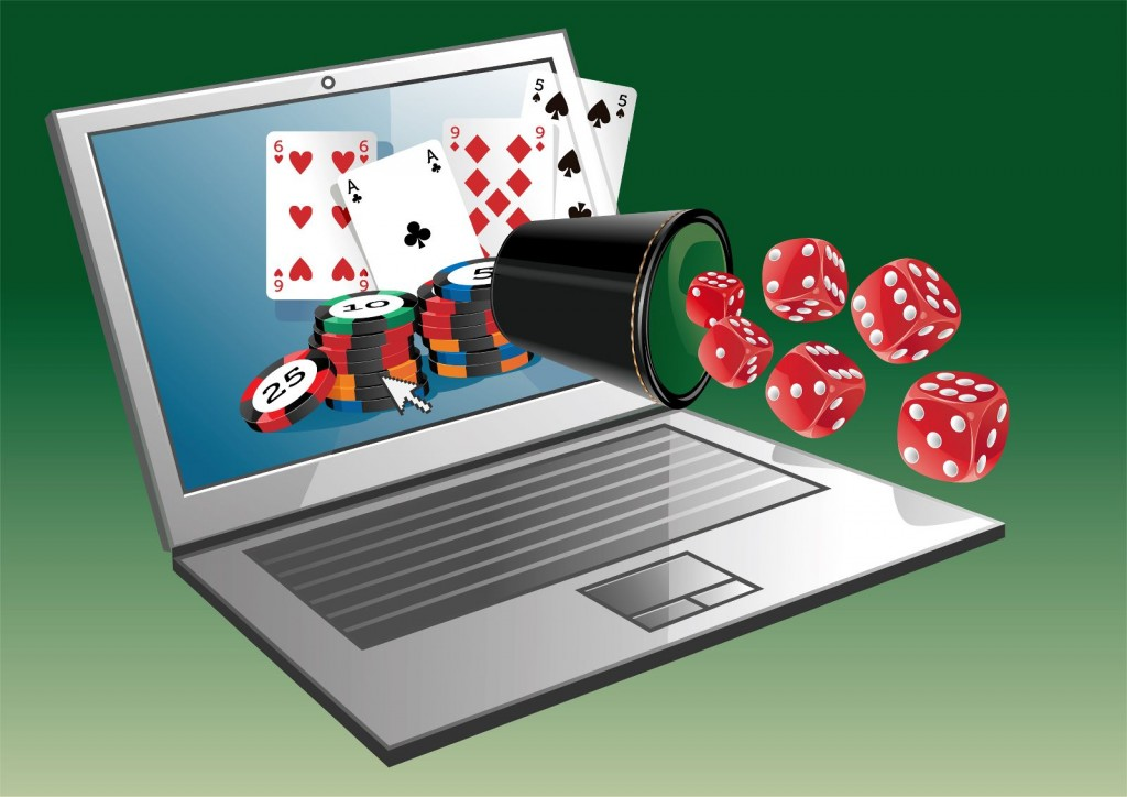 internet casino - 2