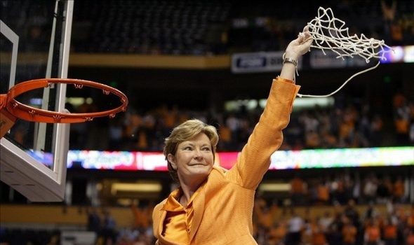 Legendary basketball coach Pat Summitt died
