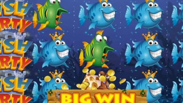 Microgaming MPN launches progressive Fish Party SNGs