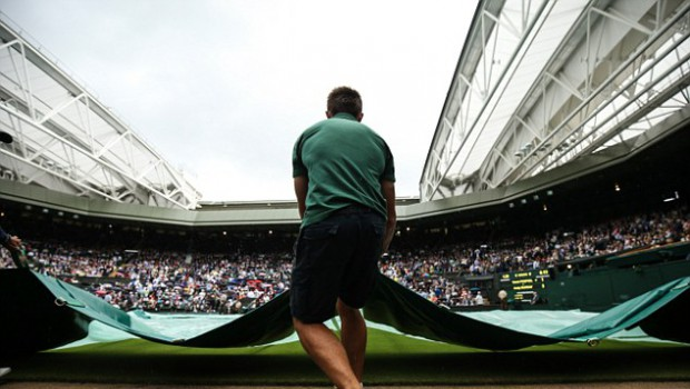 Price for the players given in the game of tennis