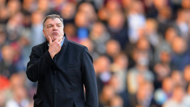 Sam Allardyce the manager of English football team is prevented to appoint Clement